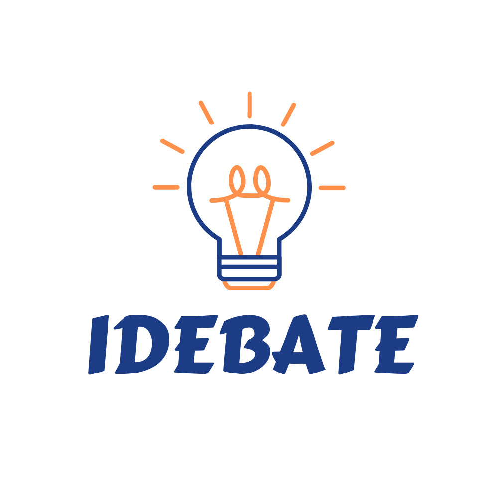 International Debate Championship 2021 - How to free yourself from negativity